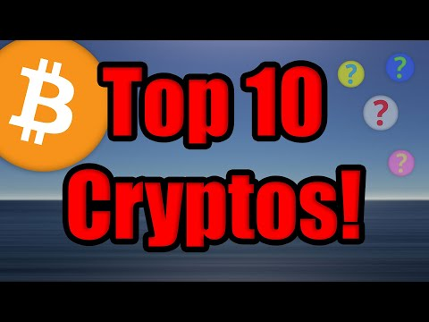 Top 10 Cryptocurrencies GOING MAINSTREAM into 2021!! | Best Altcoin Investments in December 2020