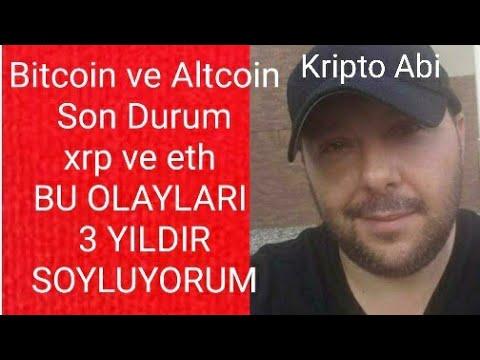 #btc #bitcoin #xrp #ripple #altcoin Bitcoin ve xrp analiz piyasa son durum