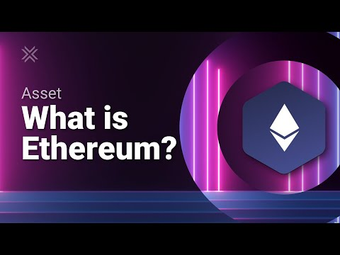What is Ethereum? Ethereum 2.0 Explained