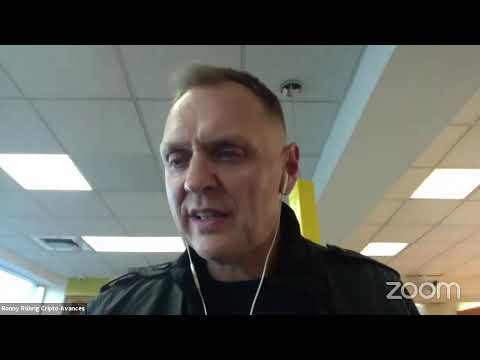 ¡ALERTA! BITCOIN hará esto ahora…| BUENOS DIAS CRIPTO | Hoy |Ronny Röhrig
