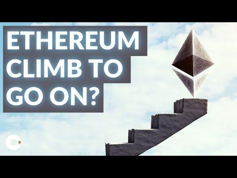 Ethereum Price to Jump Before New Year? Ethereum Price Analysis