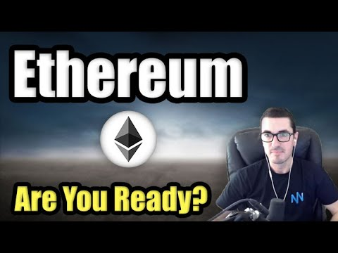 Price Prediction: How Much Will Ethereum Cryptocurrency Be Worth in 2021?   Alex Saunders Interview