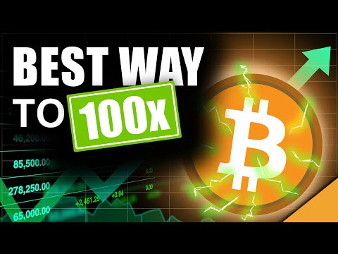 Best Way to 100x This Bull Run (The Trend Is Your Friend)