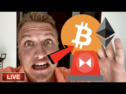 A SHOCKING SIGNAL JUST FLASHED FOR BITCOIN & ETHEREUM!!!!!!!!!!! [important]