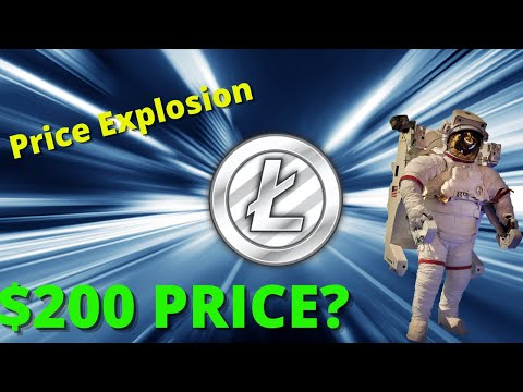 Price Predictions for Litecoin $LTC? Ready to EXPLODE?