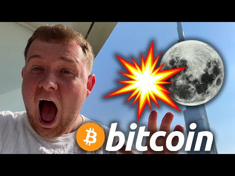 🧨 SHOCKING 🧨 BITCOIN & ETHEREUM HOLDERS WATCH THIS NOW BEFORE TRADING!!!!!!!!!!!!!!!!!!!!!