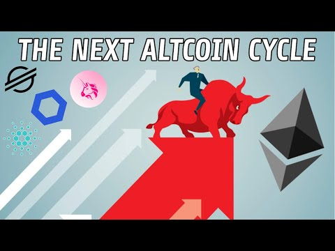 Altcoins Surge   It's Time To Pay Attention