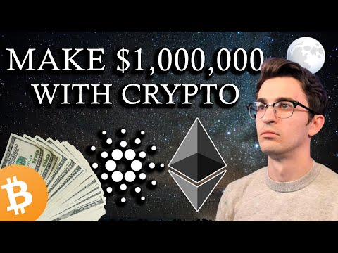 Become a Cryptocurrency Millionaire With $1,000?