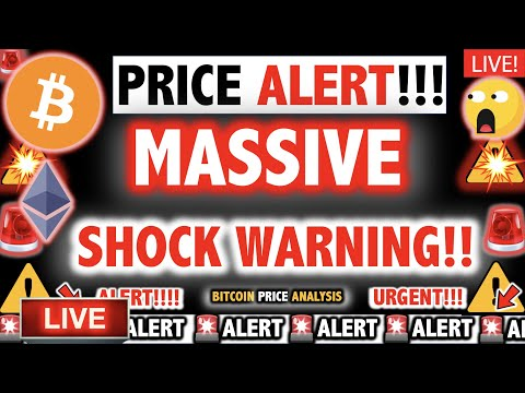 THIS CRAZY MOVE WILL SHOCK THE BITCOIN PRICE!!! ⚠️Crypto Today/ BTC Ethereum Cryptocurrency News Now