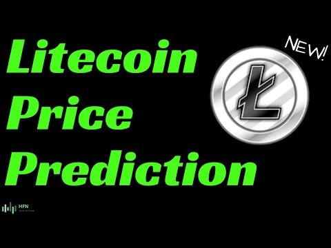 Litecoin (LTC) Price Prediction