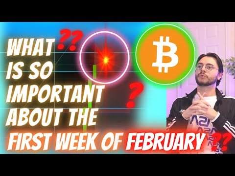 *WHY* IS **FEBRUARY 3RD** URGENT FOR BITCOIN!? – AND THE NEXT 48 HOUR COUNTDOWN!!