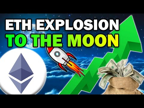 ETH Ready to EXPLODE For INSANE GAINS (BEST Ethereum Analysis 2021)