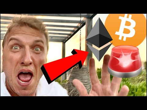 🛑IT HAPPENED!!!! THIS CHANGES EVERYTHING FOR BITCOIN & ETHEREUM NOW!!!!!!!