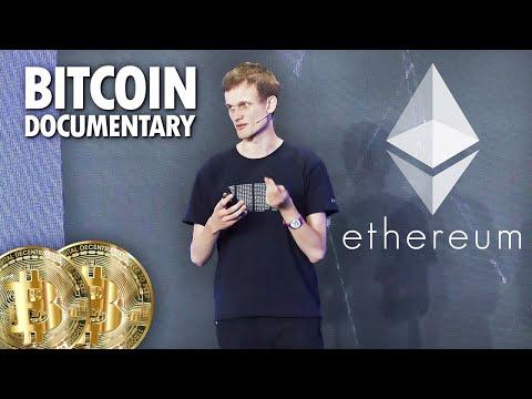 Bitcoin Documentary   Ethereum   Vitalik Buterin   Bitcoins   Cryptocurrencies   Crypto   Blockchain