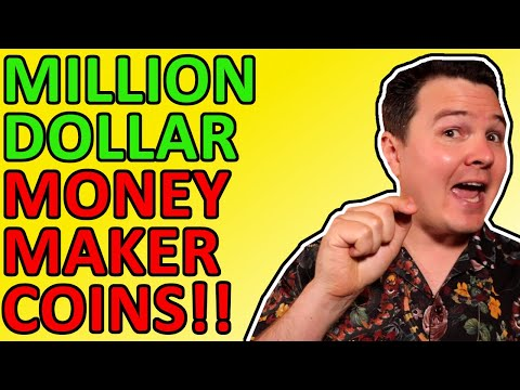 4 Cheap Crypto Altcoins For HUGE GAINS!!!