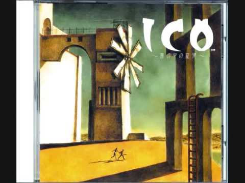 ICO You Were There