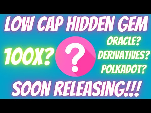 Low Cap Hidden Gem Releasing Soon – ICO Coin With 100x Potential?? Option Room Explained