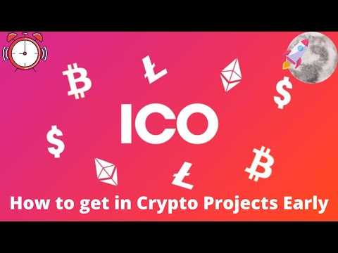 Crypto ICO's 101: How To Get Early Low Cap Altcoin Gems {2021 Step by Step Guide}