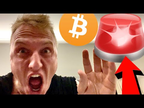 🚨IMMINENT DANGER FOR THE BITCOIN PRICE!!!!!!!!!!!!!🚨 [bounce or crash]