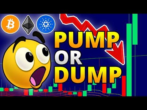 🔴BITCOIN & ETHEREUM Price Prediction: NOT PUMP!!!!!!!!! [BTC & ETH] Daily Crypto Technical Analysis