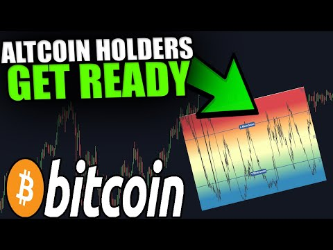 DATA TELLS US THIS ABOUT ALTCOIN SEASON [Big Warning Altcoin Holders…]