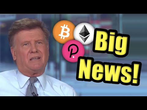 Hurry! Goldman Sachs Buying HEAVY Bags of Cryptocurrency in Q2 2021! Last Chance Bitcoin Hodlers! 🚀