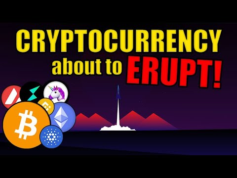 Ethereum Altcoins Will Make Millionaires in 2021   Bitcoin EXPLODING! Get Rich with Cryptocurrency