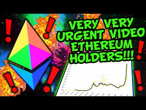 ETHEREUM TO $4,000,000 EXPLAINED!! Price Prediction, Technical Analysis, News