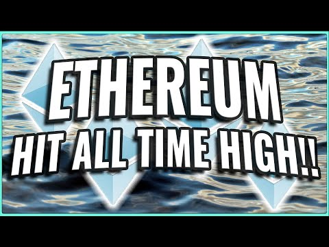 $5000 Ethereum Price Prediction after new ATH!! – Just the Beginning of a HUGE RALLY!