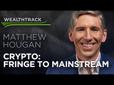 Cryptocurrencies Are Suddenly Going  Mainstream