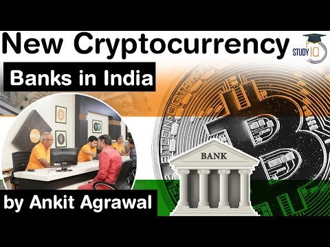 What is Cryptocurrency Bank? Crypto Banks started offering LOAN on Cryptocurrencies