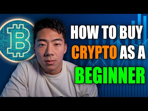 How To Invest In Crypto Full Beginners Guide in 2021