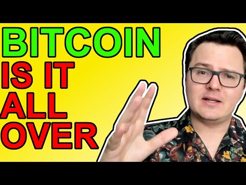 Bitcoin, Welcome to the Bear Market! [One Tweet Ended it All] – Sarcasm Warning
