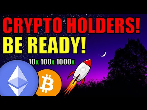 10X Altcoins Are Everywhere in Crypto – MASSIVE ETHEREUM NEWS | Get Rich With Crypto | Bitcoin News