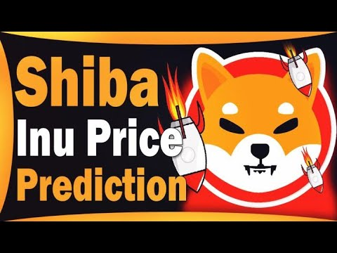 [LIVE] SHIBA INU TOKEN – SHIBA INU CRYPTO EXPLAINED & THIS ALTCOIN COULD 10X