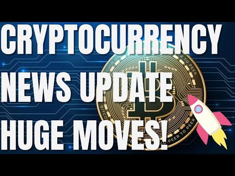Cryptocurrency Market Update! – Theta HUGE Price Moves! – Crypto Price Potential & News!