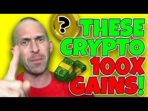 100X CRYPTOCURRENCY IN 2021!!!!! TOP ALTCOIN GEMS!!!! MOON COINS!! BEST TOKEN TO EXPLODE! [august..]