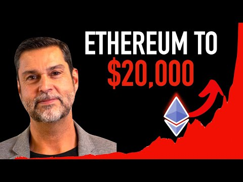 """Ethereum: """"Least Risky with Highest Rewards"""" says Raoul Pal"""