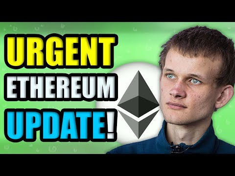 MOST Parabolic Ethereum Bull Run EVER (TIME IS RUNNING OUT)