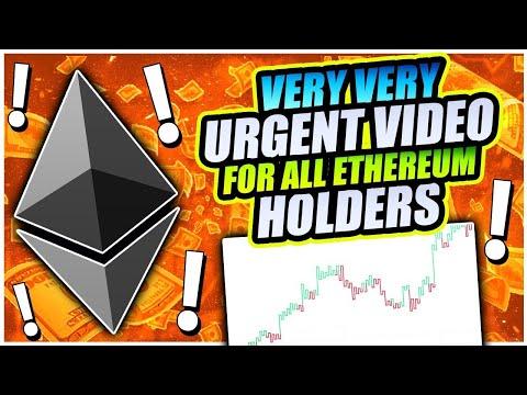ETHEREUM BLOODBATH CRASH INCOMING!!!!!?? Price Prediction, News, Technical Analysis