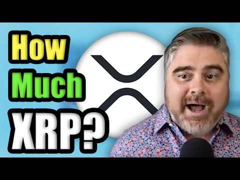 How Much XRP Do You Need to Become a Cryptocurrency Millionaire in 2021? | BitBoy Crypto [SHOCKING]