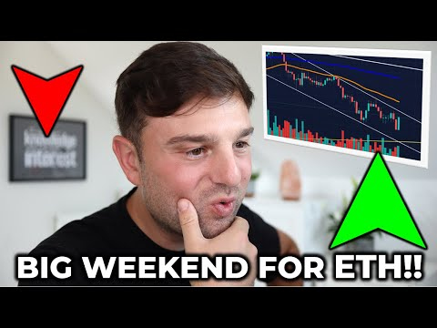 😮 Ethereum!!! // Time to BUY OR SELL!? [ETH Price Prediction!] Trade these Ethereum Price Levels!