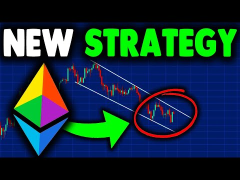 NEW ETHEREUM STRATEGY (must watch)!!! ETHEREUM PRICE PREDICTION 2021 & ETHEREUM NEWS TODAY!! (ETH)