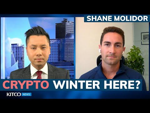 Why Bitcoin price stalled, and the crypto to dethrone BTC – Shane Molidor on altcoins, DeFi