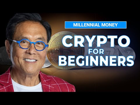 Cryptocurrencies for Beginners – Jeff Wang [Millennial Money]