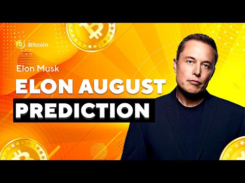 ELON MUSK about Changes His Mind on BTC! BITCOIN set to EXPLODE in 2021! Crypto News