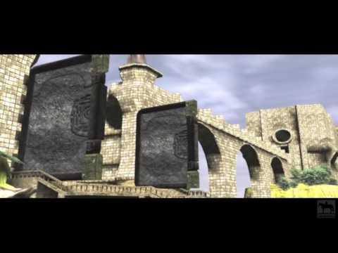 ICO – Alternate ending myth