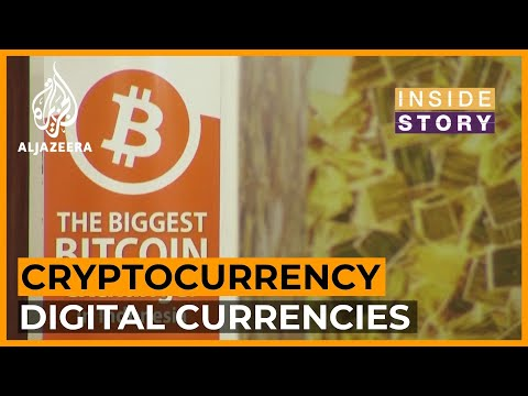 Should the world embrace cryptocurrencies? | Inside Story