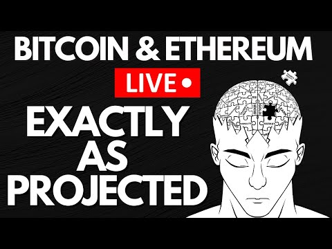 BITCOIN LIVE    RISE LEVEL 3   CRYPTO STRATEGIES   AUGUST 13