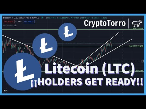 Litecoin (LTC) | HOLDERS IMPORTANT UPDATE ⚠️ (Litecoin it's just a matter of time!!)